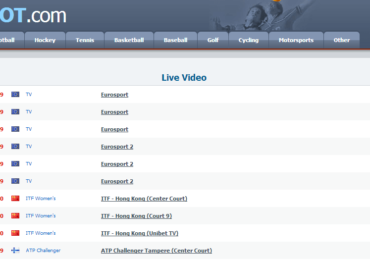 9 Best live sports streaming websites