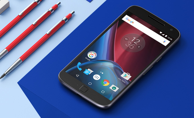 Moto G4 Plus – Simple yet Memorable Upgrade to Moto G
