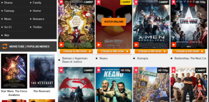 How to Download and Stream Movies for Free at Movietube?