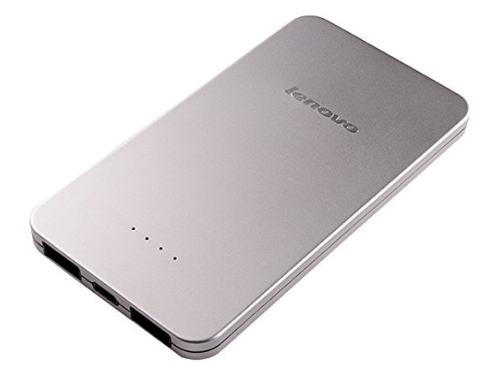 Lenovo Power Bank PB410 (5,000 mAh)