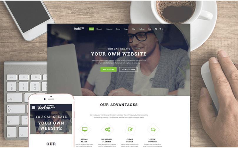 grand-vector-design-studio-website-template