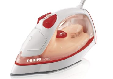 philips steam iron box