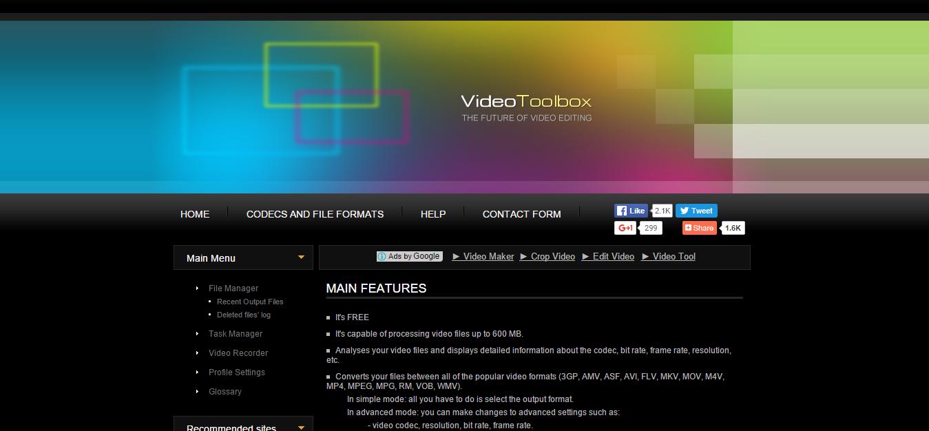 video-tool-box