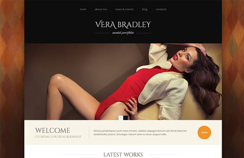 Meet Top 20 Modern WordPress Themes for Your Fashion Website