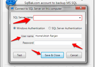 SqlBak Review – Is it the Perfect Shield for Your SQL Database?