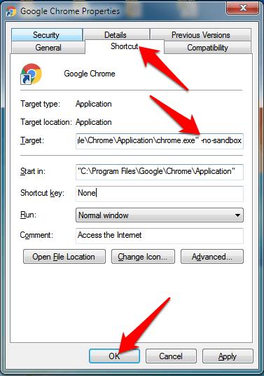 Fix Page Unresponsive Error