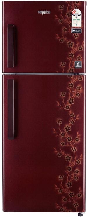 Whirlpool 245 ltr 2 star refrigerator