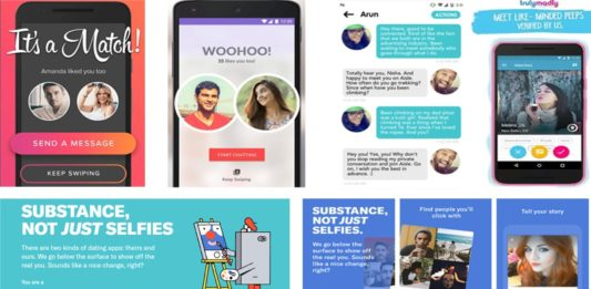 best Indian dating apps