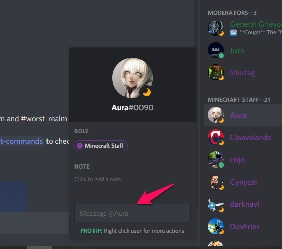 How to DM someone on Discord Without Being Friend