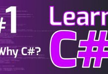how long does it take to learn c#